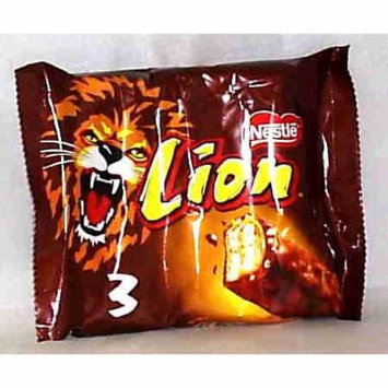 Nestle Lion Candy Bar, 3 ea
