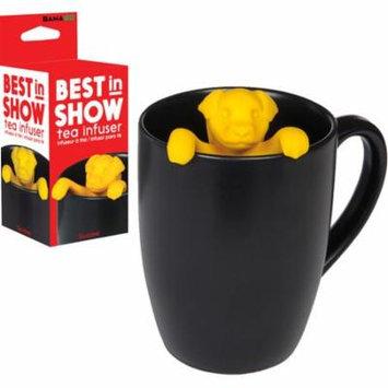 Best in Show Puppy Tea Steeper