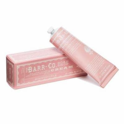Barr Co. Hand & Body Cream 3.4 Oz. - Honeysuckle