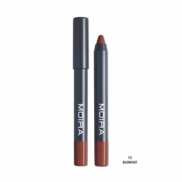MOIRA Cosmetics AFTERPARTY MATTE LIPS BLOWOUT