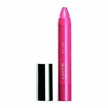 Lakme Absolute Lip Pout Creme Lip Color, Candy Kiss, 3g