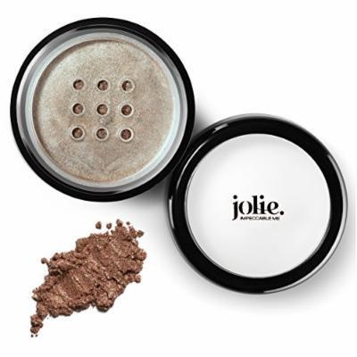 Jolie Eye Light Shimmery Eye Shadow Dust (Carnation)
