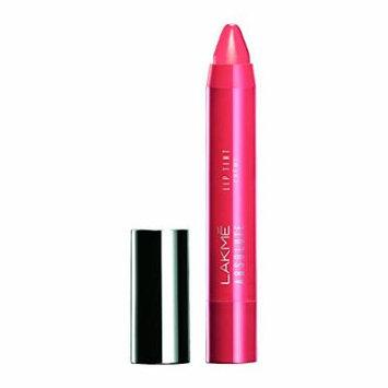 Lakme Absolute Lip Pout Creme Lip Color, Orange Tease, 3g