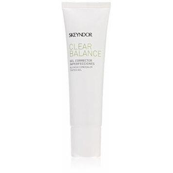 CLEAR BALANCE blemish concealer light tinted skin gel 30 ml