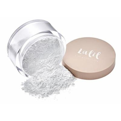 Face Makeup Translucent Rice Loose Powder 100% Organic Certified soft matte natural finis Talc/ Parabem Free, No Fragrance/ Petroleum, No Animal Tested 20g (0.7 oz.)