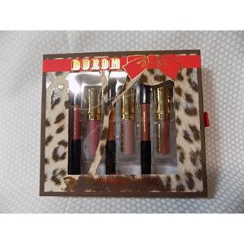 Buxom Plump, Pucker & Prowl Plumping 6-Piece Mini Lip Collection