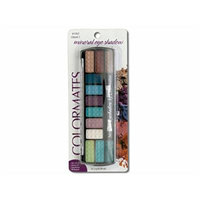 Colormates Classic I Mineral Eye Shadow Palette - Pack of 24