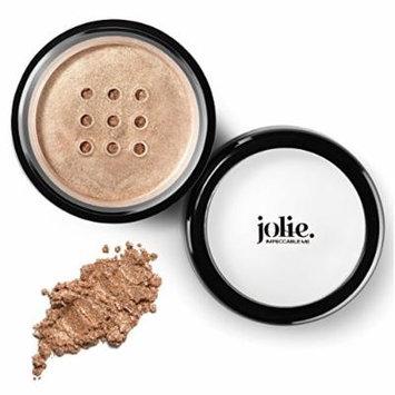 Jolie Eye Light Shimmery Eye Shadow Dust (Finesse)