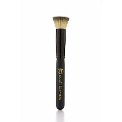 Scott Barnes Foundation Brush, 2 oz.