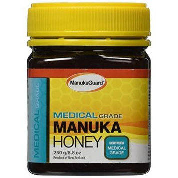 Manukaguard Medical Grade Manuka Honey - 8.8 oz