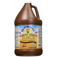 Lily Of The Desert Aloe Vera Juice Inner Fillet, 128 Fluid Ounce by Lily Of The Desert