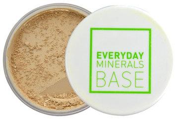 Everyday Minerals BASE 4N Semi Matte Medium - 0.17 oz (pack of 6)