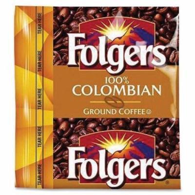 Folgers Folgers Classic Roast, Colombian, 1.75 oz., 42BG/CT (06451)