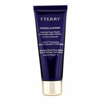 By Terry Lumiere Veloutee Cover-Expert Perfecting Fluid Foundation - 11 - Amber Brown