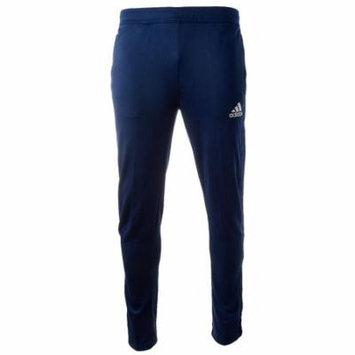 Adidas Tiro 17 Training Pants - Dark Blue/White - Boys - S
