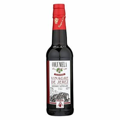 Columela Classic Sherry Vinegar - Case of 6 - 12.7 Fl oz.