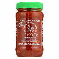 Huy Fong Sauce - Case of 24 - 8 oz.
