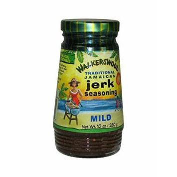 Walkerswood Jerk Seasoning (Mild) (Pack of 5)