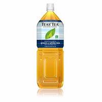 Teas' Tea Unsweetened Green White Tea - Case of 6 - 2 Liter