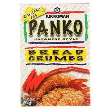 Kikkoman Panko - Case of 12 - 8 oz.