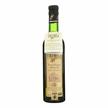 Columela Extra Virgin Olive Oil - Original - Case of 6 - 17 Fl oz.
