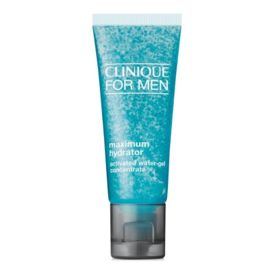 Clinique for Men Water Gel Maximum Hydrator