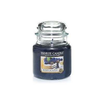 Yankee Candle Berrylicious Medium Jar 14.5 oz Candle