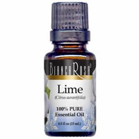 Lime Pure Essential Oil (0.50 oz, ZIN: 305112) - 2-Pack