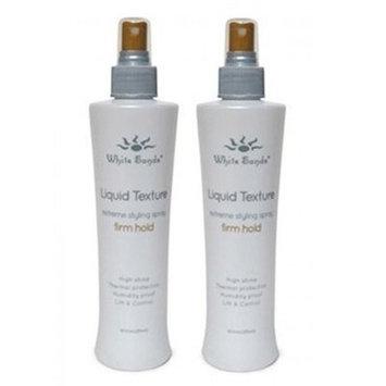 White Sands Liquid Texture Firm Hold 255ml