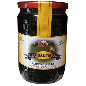 Forest Honey (Gradina) 25 oz