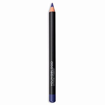 Youngblood Mineral Cosmetics Natural Intense Color Eye Liner Pencil - Blue Suede - 1.1 g / 0.04 oz