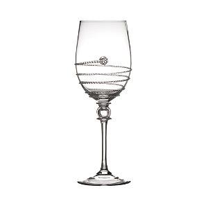 Juliska Amalia Light Body White Wine Glass