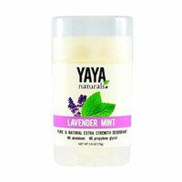 Lavender Mint Natural Deodorant