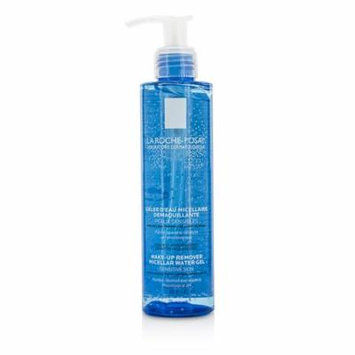 La Roche Posay Physiological Make-Up Remover Micellar Water Gel - For Sensitive Skin - 195ml/6.59oz