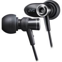 JVC Micro-HD In-Ear Headphones HAFXC51B