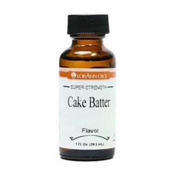 Cake Batter - LorAnn Oils - 1 oz