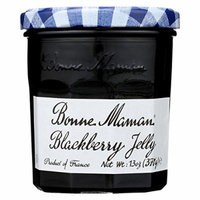 Bonne Maman Jelly - Blackberry - Case of 6 - 13 oz.