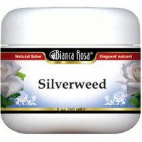 Silverweed Salve (2 oz, ZIN: 524178)