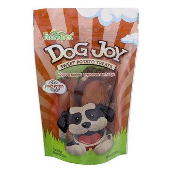 InPlace Shelving Freshpet Dog Joy Sweet Potato Treats, 7.5 oz