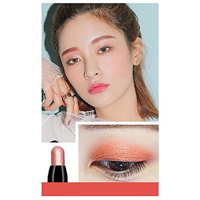Yuanne Women Highlight Long-Lasting Natural Makeup Pen Eye Shadow Pen