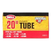 Bell Sports 1006520 Cycle Products 20-inch Regular Bicycle Inner Tubes