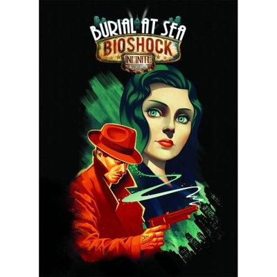 2k BioShock Infinite: Burial at Sea Episode 1 (PC) (Digital Download)