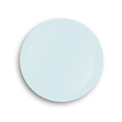 Supernail Prodip Colored Acrylic Dip, Powder Minty Blue, 0.9 Ounce