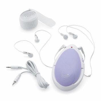 Summer Infant Heart-to-Heart Digital Prenatal Listening System