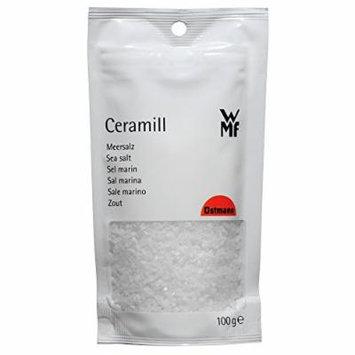 WMF Spice Refill Bags, Replacement Bag by Ostmann, Sea Salt 100g, 6067809990