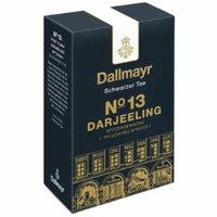Dallmayr Black Tea - No. 13 Darjeeling First Flush