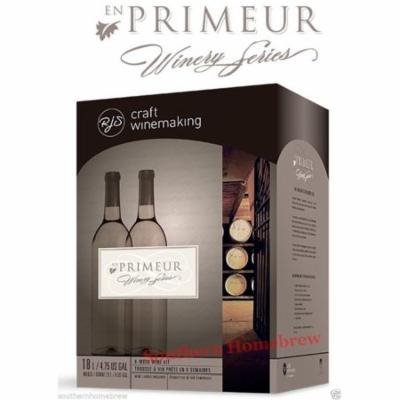RJS En Primeur Winery Series Amarone Classico Wine Making Kit
