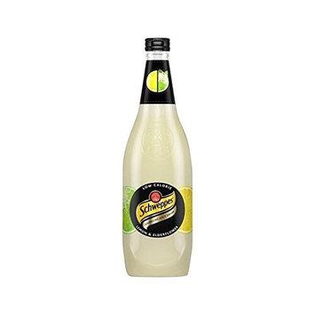 Schweppes Lemon & Elderflower 750ml
