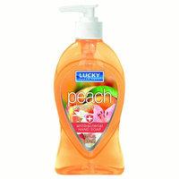 Lucky Super Soft Mermaid Liquid Soap, Anti-Bac., Peach Dream, 13.5 Oz