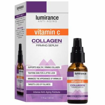 Lumirance Vitamin C & Collagen Face Firming Serum, 1 fl oz